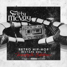 Swifty McVay – RETRO HIP-HOP mixtape Vol 2 (FreestyleEdition) (2020)