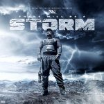 X-Raided – There Will Be a Storm (2020)