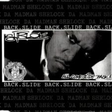 Shrlock – All Comp. Slide Back EP (1996)