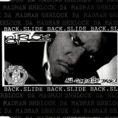 Shrlock – All Comp. Slide Back EP (1996)