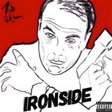 Rob Viktum – Ironside EP (2020)