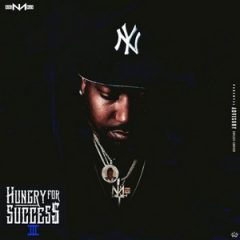Nino Man – Hungry For Success 3 (2020)
