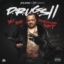 Bizarre – D.R.U.G.S 2 (Dat Real Underground Shit 2) (2019)
