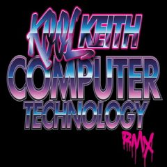 Kool Keith – Computer Technology (Remix EP) (2020)