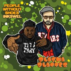 People Without Shoes & Inkswel – Plasma Platter (2020)