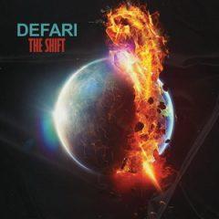 Defari – The Shift (2020)
