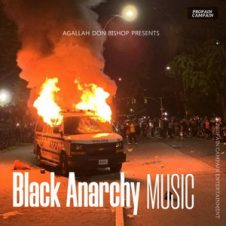 Agallah – Black Anarchy Music (2020)