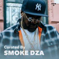 Smoke DZA – At Home (Playlist) (2020)