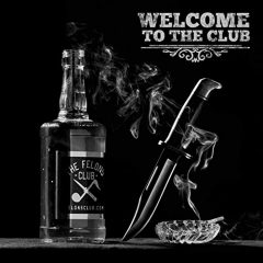 Big B & The Felons Club – Welcome To The Club (2020)