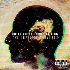 Killah Priest & Vendetta Kingz – The Infinite Universe (2020)