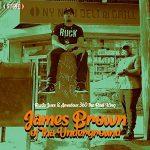Ruste Juxx & Amadeus 360 the Beat King – James Brown of tha Underground (2020)