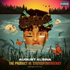 August Alsina – The Product III: stateofEMERGEncy (2020)