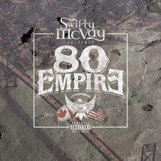 Swifty McVay – 80 Empire (2020)