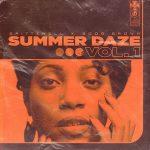 Spittzwell & Boog Brown – Summer Daze Vol. 1 (2020)
