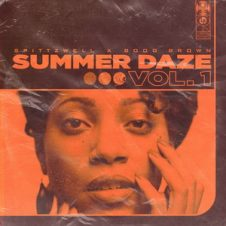 Spittzwell & Boog Brown – Summer Daze Vol. 1 (2020)