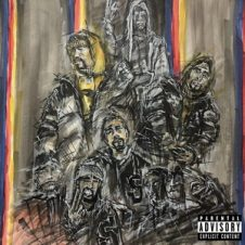 Plex Diamonds – Gotham City The Album (2020)