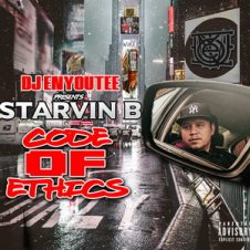 Starvin B – Code of Ethics (DJ Enyoutee Presents) (2020)