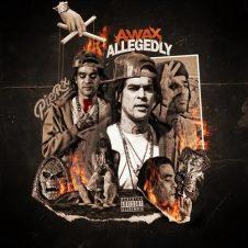A-Wax – Allegedly (2020)