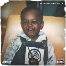 akaFrank – AkaFrank Vol. 4 (2020)