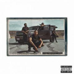 Trizz – Black Suburban Music (2020)