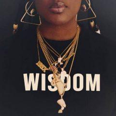 Rapsody – Wisdom (2020)
