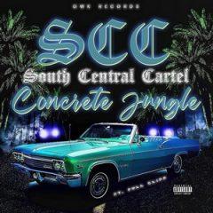 South Central Cartel – Concrete Jungle (Reissue) (2020)