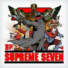 BP – The Supreme Seven (2020)