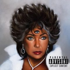 Armani Caesar – THE LIZ (2020)