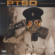 Pharoahe Monch – P.T.S.D. (Post Traumatic Stress Disorder) (2014)