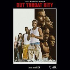 VA – Cut Throat City OST (2020)
