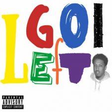 Left Lane Didon – Go Left! (2020)