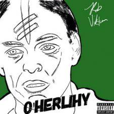 Rob Viktum – O'Herlihy EP (2020)