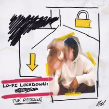 Barney Artist – LO-FI Lockdown: The Re-Issue (2020)