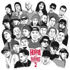 DJ Hoppa – Hoppa and Friends 2 (2020)