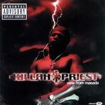 Killah Priest – View From Masada (2000)