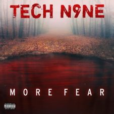 Tech N9ne – More Fear (2020)