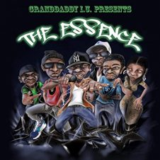 Grand Daddy I.U. – The Essence (2020)