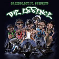 Grand Daddy I.U. – The Essence (2020)