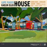 Lupe Fiasco & Kaelin Ellis – HOUSE (2020)