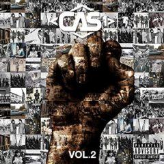 Cas1 – Sweat Equity Vol. 2 (2020)