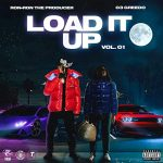 03 Greedo & Ron-RonTheProducer – Load It Up Vol. 01 (2020)