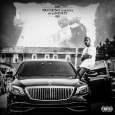 Trav – Nothing Happens Overnight (2020)