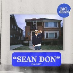 Big Sean – Sean Don (Playlist) (2020)