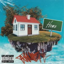 Tahmell – Home (2020)