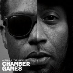 A-Plus & The Architect – Chamber Games (2020)