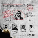 VA – Benny the Butcher & DJ Drama Presents: Black Soprano Family (2020)