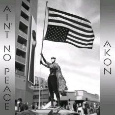 Akon – Ain't No Peace (2020)