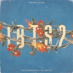 Loveboat Luciano – Institutionalized by the Streets 2 (2020)
