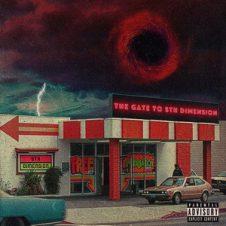 5th Dimension – The Gate (2020)