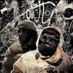 $auce Heist & Camoflauge Monk – $auce Monk 3 (2020)